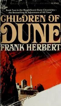 Children Of Dune (Dune Chronicles (Last Unicorn))