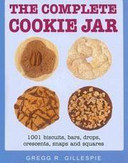 The Complete Cookie Jar