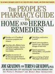 The People's Pharmacy Guide to Home and Herbal Remedies.