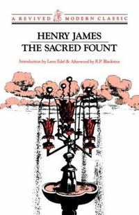 Sacred Fount (Revived Modern Classic)