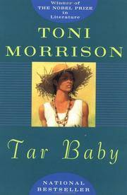 Tar Baby (Contemporary Fiction, Plume)