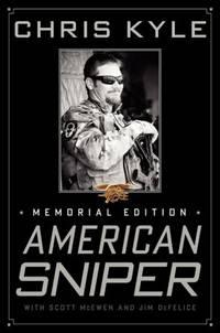 image of American Sniper: Memorial Edition