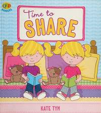 Manners - Time to Share (Manners Series)