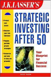 J.K. Lasser's Strategic Investing After 50