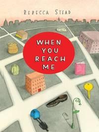 image of When You Reach Me (Thorndike Press Large Print Literacy Bridge Series)