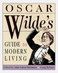image of Oscar Wilde's Guide to Modern Living