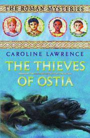 "The Thieves of Ostia *Signed with ""Cave Canem""*"