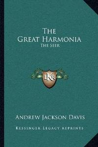 Great Harmonia