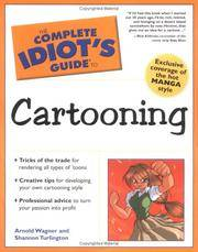 The Complete Idiot's Guide to Cartooning