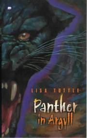 Panther in Argyll