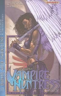 LA Banks Vampire Huntress: Dawn and Darkness SC