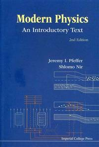 Modern Physics An Introductory Text 2nd Edition