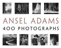 image of Ansel Adams: 400 Photographs