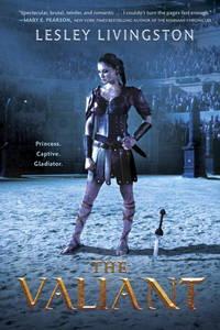 The Valiant [Paperback] Livingston, Lesley