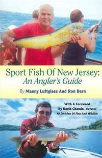 Sport Fish of N. J.  An Angler's Guide