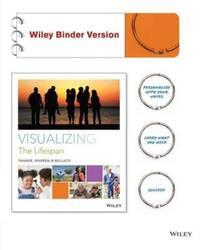 Visualizing The Lifespan, Binder Ready Version (Visualizing Series)
