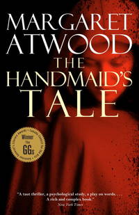 The Handmaid's Tale by  Margaret Atwood - Paperback - from Good Deals On Used Books (SKU: 00011663154)