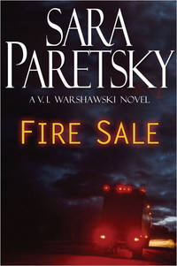 Fire Sale  - Signed