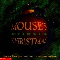 Mouse\'s First Christmas