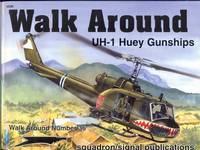 UH-1 HUEY GUNSHIPS - WALK AROUND NO. 36