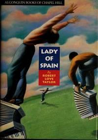 Lady of Spain.