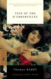 Tess Of the D Urbervilles a Pure Woman