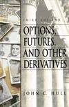 image of Options, Futures, and Other Derivatives