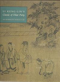 Li Kung-Lin's Classic of Filial Piety