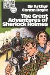 image of The Great Adventures of Sherlock Holmes
