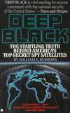 image of Deep Black: Space Espionage and National Security
