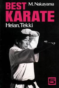 Best Karate: Heian, Tekki