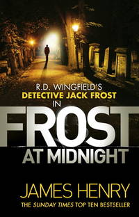 Frost at Midnight (DI Jack Frost Prequel)