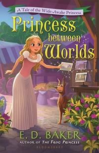 WIDE AWAKE PRINCESS05 BETWEEN WORLDS