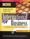image of International Business (SIE)