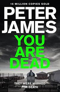 You Are Dead (Roy Grace series; 11)