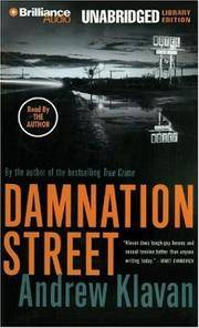 image of Damnation Street (Weiss and Bishop Series)