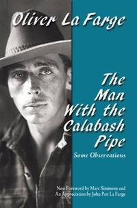 The Man With the Calabash Pipe