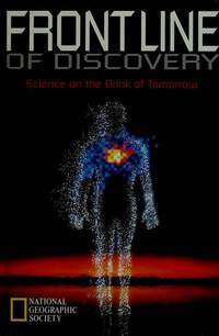 Frontline of Discovery: Science on the Brink of Tomorrow by  Arthur C Clarke - Hardcover - from Wonder Book and Biblio.co.uk