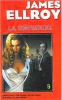 L.A. confidential (Spanish Edition)