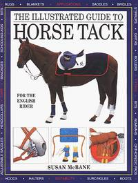 THE ILLUSTRATED GUIDE TO HORSE TACK