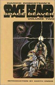 Space Beaver Volume Two