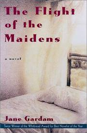 image of The Flight of the Maidens: A Novel