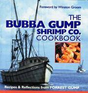The Bubba Gump Shrimp Co Cookbook