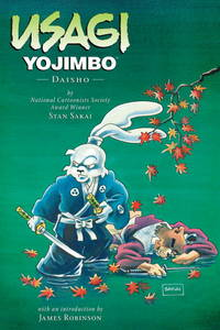 Usagi Yojimbo Volume 9