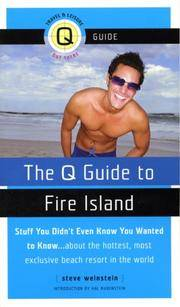 The Q Guide to Fire Island