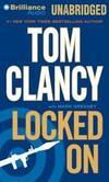 image of Locked On (Jack Ryan)
