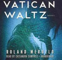 image of Vatican Waltz: Library Edition