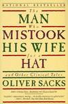 image of The Man Who Mistook his Wife for a Hat and other Clinical Tales