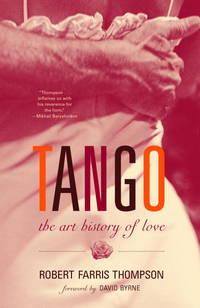Tango - The Art History of Love