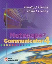 O'Leary Series:  Netscape Communicator 4.0